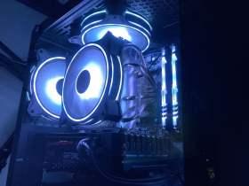 Ryzen 5 3500とGeForce GTX 1660 SUPER自作PC見積もり #2