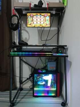 力のかける場所を究極に間違えたPC【70万~】Mini-ITXケースにRTX3090 #1
