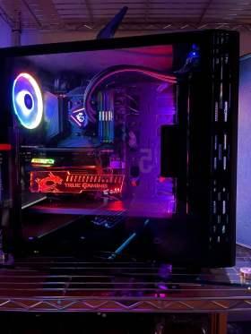 MSI統一PC #2