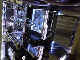 Abee smart ES04 本格水冷MOD PC #3