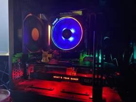 Uyake Gaming PC #2