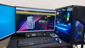 メインPC Antec DP502FLUX