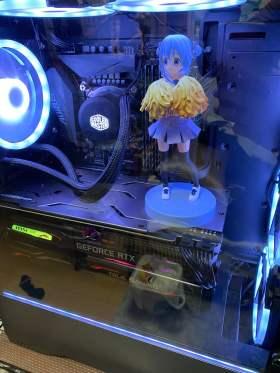 Core i5 10400F自作PC見積もり #0